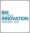 BAI Global Innovation Awards 2017