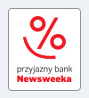 Newsweek's Friendly Bank
