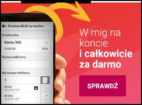 Przelew Blik Na Telefon W Aplikacji Banku Millennium