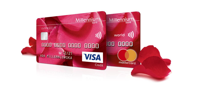 Karty Platnicze Bank Millennium